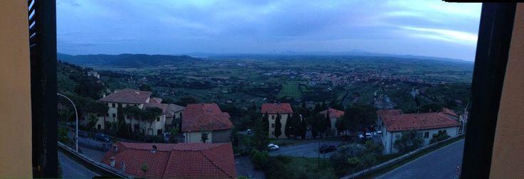 Cortona - Tuscany - Italy