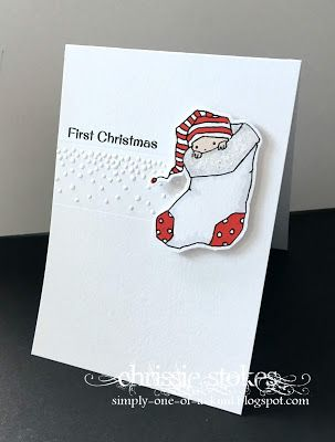 Simply One of a Kind Another Christmas Card Cards - Christmas