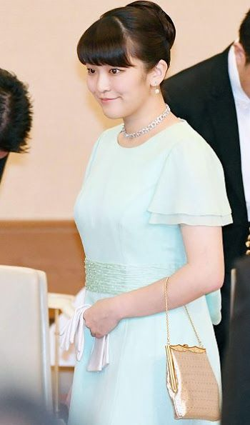 Japan's Emperor Akihito and Empress Michiko, Crown Prince Naruhito and his wife Crown Princess Masako, Japan's Prince Akishino and his wife Princess Kiko, Princess Mako and her younger sister Princess Kako of Akishino attended a state banquet is held in honour of Singapore President Tony Tan Keng Yam and his wife Mary Tan at the Imperial Palace on Nov. 30, 2016 in Tokyo, Japan.
