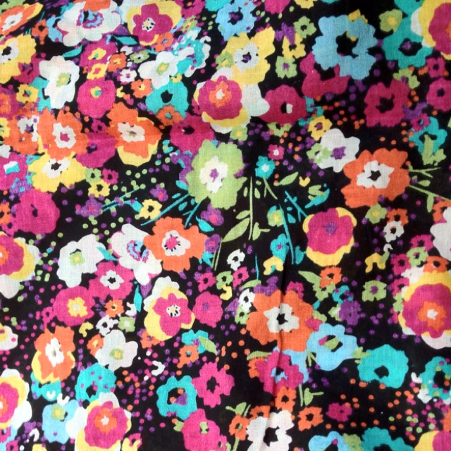 Bright Floral Pattern Tumblr | www.pixshark.com - Images ...