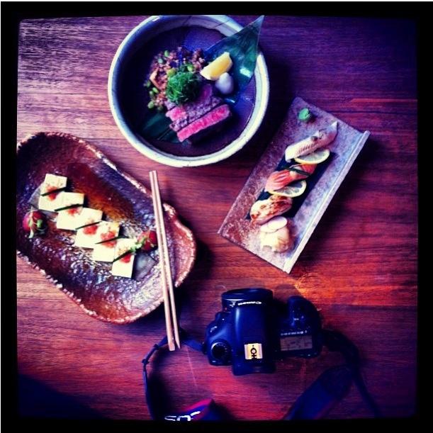 Food Photoshoot
