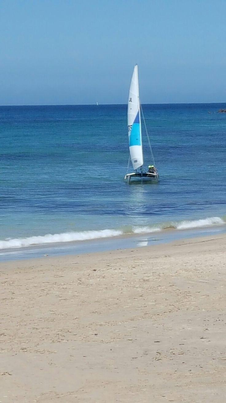 Summerstrand, Port Elizabeth, South Africa