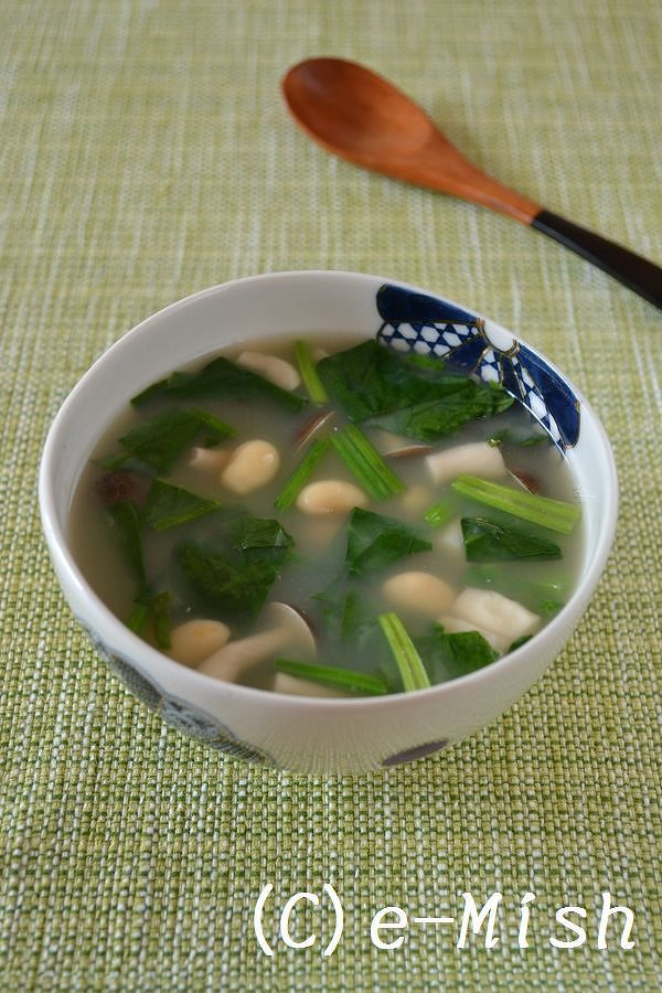 丸ごと大豆のスープ(大豆の茹で方付き) by 柴田真希 | レシピサイト「Nadia | ナディア」プロの料理を無料で検索