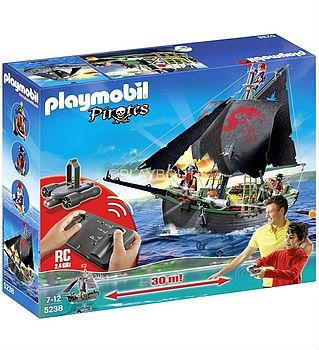 391 best images about playmobil on pinterest pirates - Playmobil bateau corsaire ...