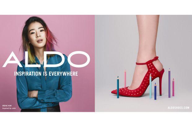Zapatos Salón Rojos