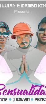 MP3 de Bad Bunny Sensualidad Ft Prince Royce