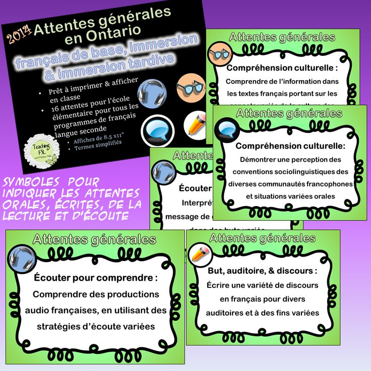 1000  images about best french teaching ideas on pinterest