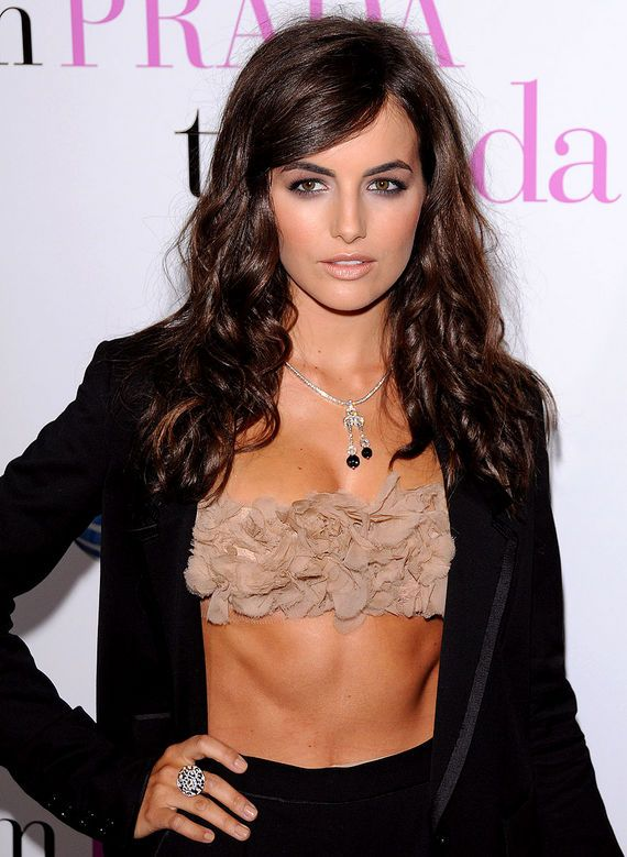 "( CELEBRITY WOMAN 2016 ★ CAMILLA BELLE ) ★ Camilla Belle Routh - Thursday, October 02, 1986 - 5' 8"" - Los Angeles, California, USA."