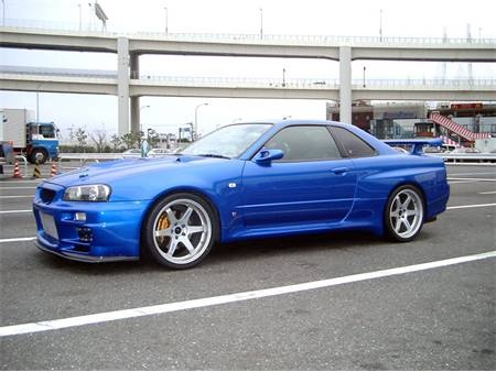 The 25 best Skyline gtr r34 ideas on Pinterest  Gtr r34 Nissan