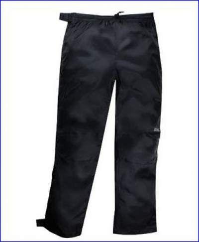 Red Ledge Unisex Thunderlight Full-Zip Rain Pants.