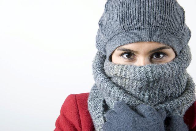 Do You Freeze Because of Fibromyalgia or Chronic Fatigue Syndrome? Cold Survival With Fibromyalgia & Chronic Fatigue