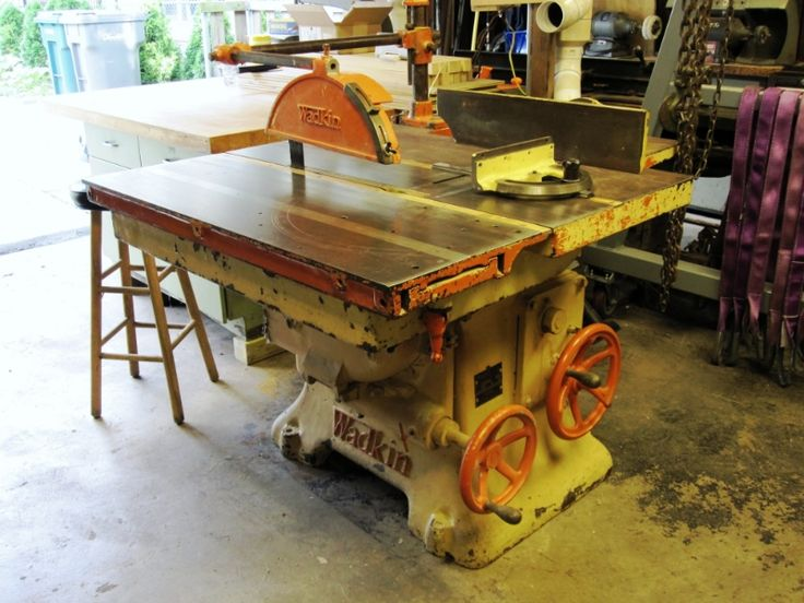 Cool Wood Working Machinery 2