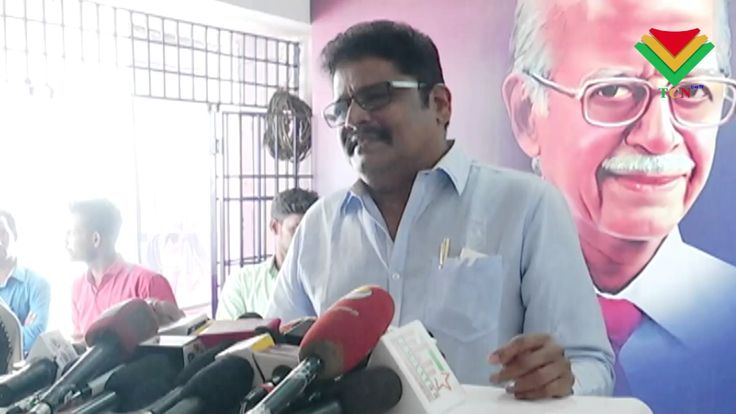director ks Ravikumar on Chandrahasan memorial Meet