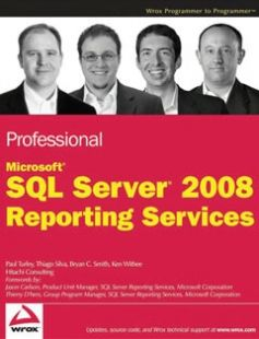 Professional Microsoft SQL Server 2008 Reporting Services free download by Paul Turley  Thiago Silva  Bryan C. Smith  Ken Withee ISBN: 9780470242018 with BooksBob. Fast and free eBooks download.  The post Professional Microsoft SQL Server 2008 Reporting Services Free Download appeared first on Booksbob.com.