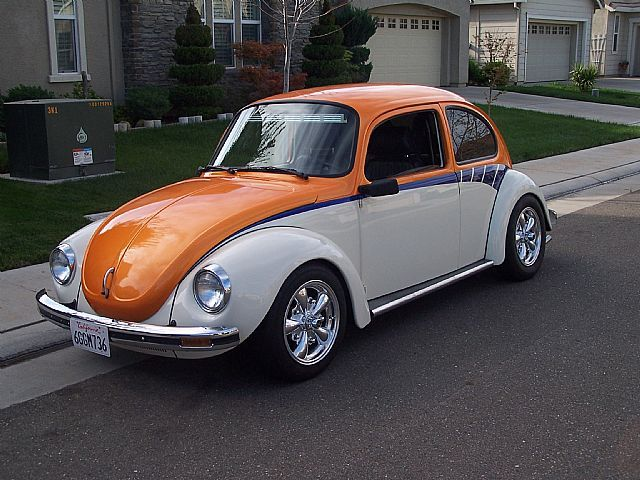 Elk Grove Vw >> paint colors for vintage vw bugs | ... make model advanced search volkswagen 1973 volkswagen ...