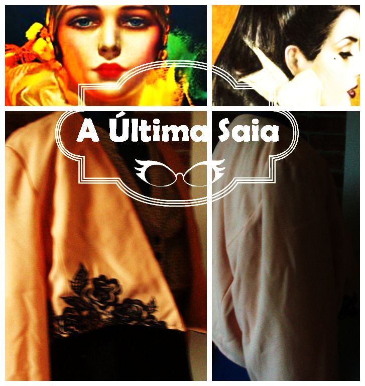 to buy : aultimasai@gmail.com http://aultimasaia.tictail.com/  Recycled Collection by A Última Saia