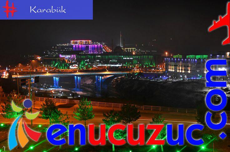 #KARABUK Uçak biletinizi enucuzuc.com 'dan alın... #bilet #ucakbileti #ucak #havalimanı #airline #flightticket #flight #hotel #reservation #transportation #ticket #resort #explore #worldwide #world #travel #holidays #support #bookflight #en #ucuz #uc #enucuzuc #havayolları #tatil #online #Birliktecokguzeliz #KARABÜK #karabuk #karabük #KARABUK
