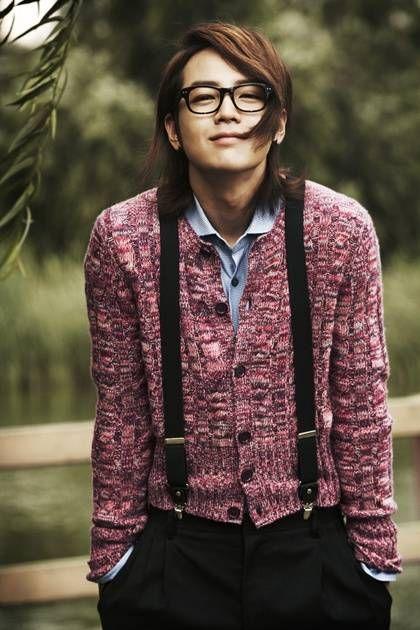 Jang Geun Suk so cute i love him so much