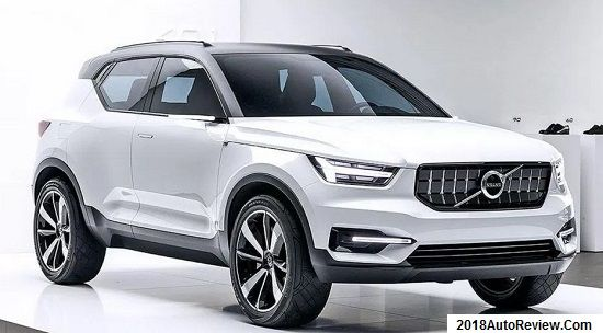 2019 Volvo Xc90 Redesign Release Date 2018autoreview Volvo