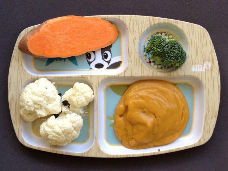Søtpotet er en rotgrønnsak som til tross for navnet faktisk ikke er en potet. Søtpoteten har kommet skikkelig i vinden de siste årene, og det er virkelig ikke rart! For de av dere som ennå ikke har smakt søtpotet – den er vidunderlig! Fargen er fristende, smaken er søt, den er mettende og god og