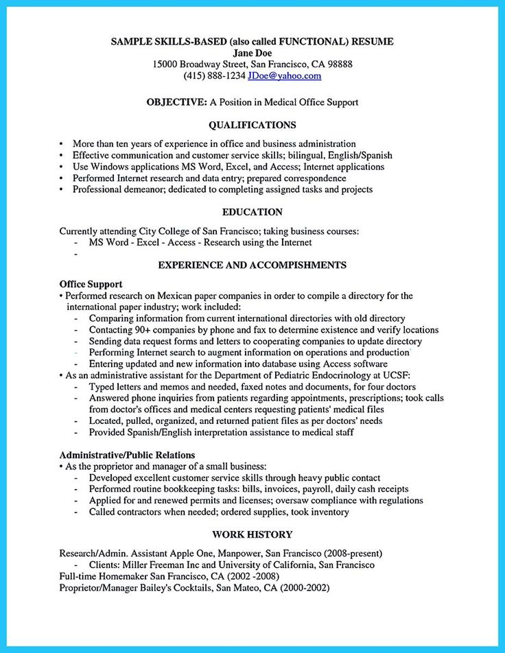 awesome Breathtaking Facts about Bilingual Resume You Must Know - resume for library assistant
