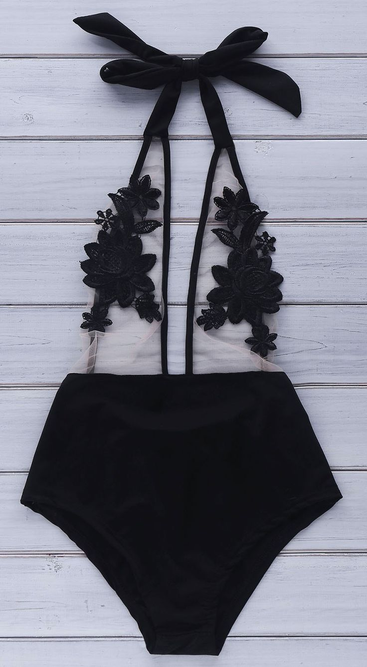 sexiest one-piece swimsuit i've ever seen... other than ANY minimal animals. but extremely cheaper! <3 getting this for summer
