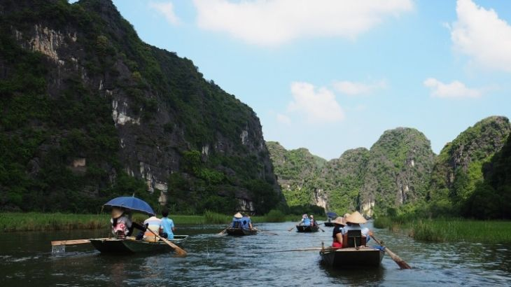Vietnam, quando andare?