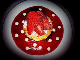 Adrian Butnariu: Working ----Cheesecake