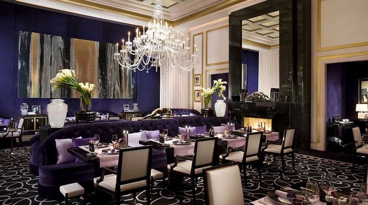 Top 6 Modern Chairs For The Trendiest Hotel Restaurants  | Modern Chairs | Restaurant Interior Design Projects | Dining Room | #modernchairs #restaurantdesign #restaurant furniture | more @ http://www.designcontract.eu/furniture/modern-chairs-trendiest-hotel-restaurants/