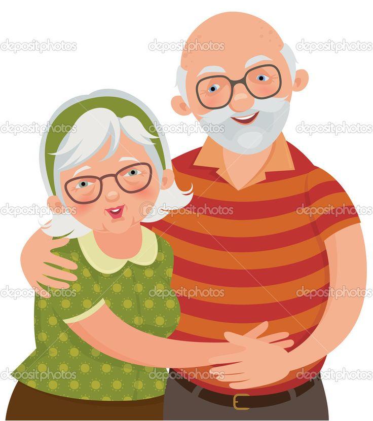 idosos abraçados - Pesquisa do Google