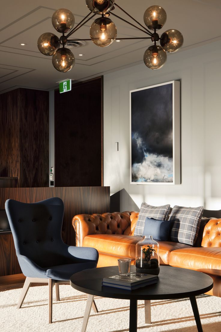 Escala Partners by Molecule | Arthur G Custom Barrington Sofa | Office Design | Australian Made furniture | Melbourne | Sydney | Perth http://www.arthurg.com.au/project
