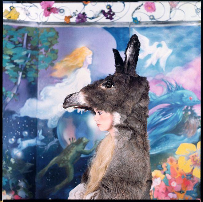 A Jewel of a Fairy Tale||SUZY MENKES|VOGUE