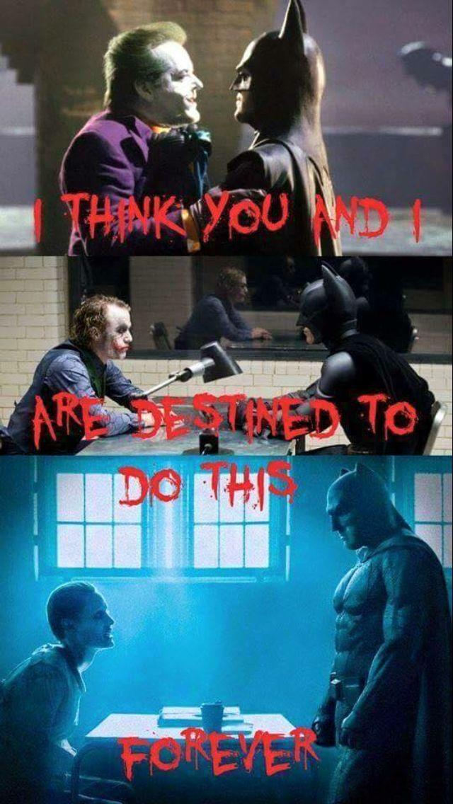 1051 best super heros/villans images on Pinterest | Young ...