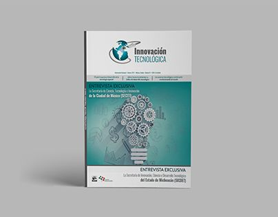 "Check out new work on my @Behance portfolio: ""Innovación Tecnológica México Ed-01"" http://be.net/gallery/50653487/Innovacion-Tecnologica-Mxico-Ed-01"