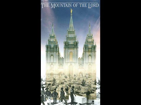 It's an old movie but I like it. Mountain Of The Lord - Full Length LDS Movie - Mormon Salt Lake Temple - YouTube