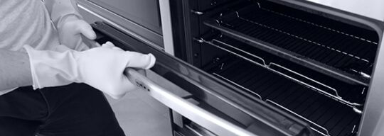 Professional Oven Cleaning - OvenCleanTeam.ie‎