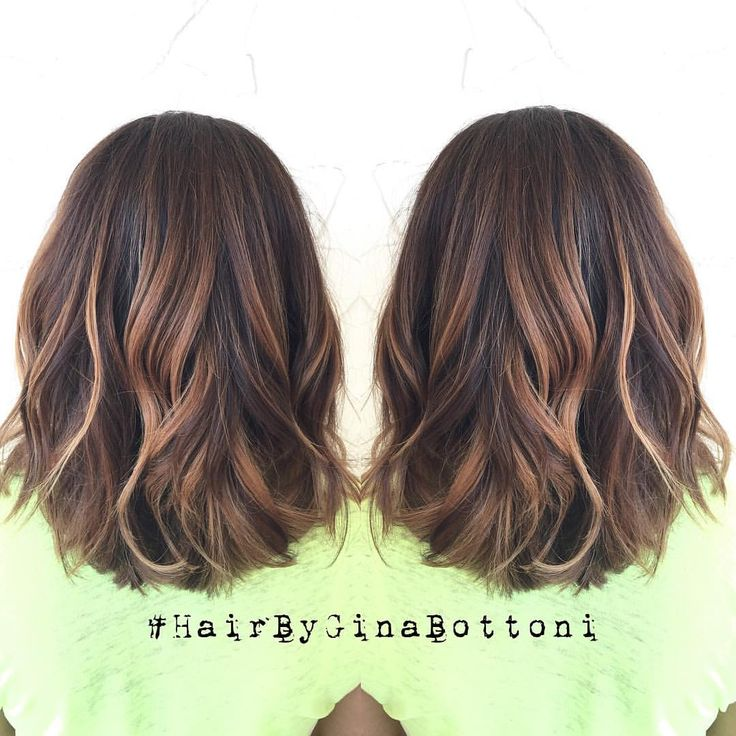 "⠀⠀⠀⠀⠀⠀⠀⠀⠀ •GINA BOTTONI• on Instagram: ""Carolina's sexy vacation hair  #HairByGinaBottoni"""