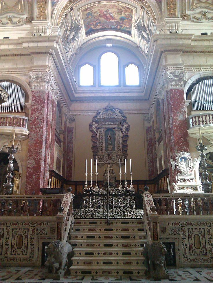 Cattedrale di Cagliari, intitolata a Santa Maria Assunta e a Santa Cecilia