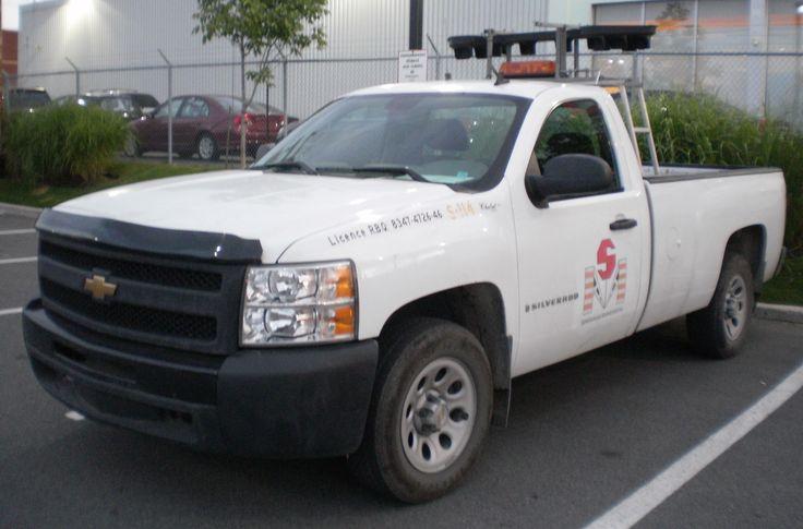 Nice 2007 Chevy Silverado Crew Cab For Sale