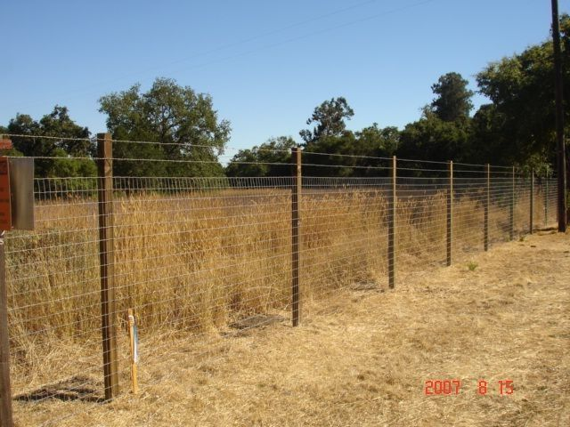 94 Best Images About Fencing Acreage On Pinterest Fence