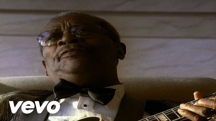 B.B. King - The Thrill Is Gone ft. Tracy Chapman