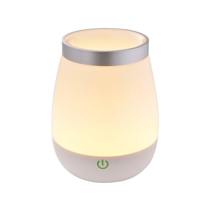 #Sunix - #Aquarius Vaso #lampada LED decorativa per Camera da letto Soggiorno Cucina Bar. Luce calda #luce #lampadaled #interni #uvfilter #design #light