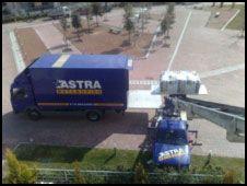 ASTRA Μεταφορική | Μεταφορες, Μετακομισεις