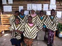 Fair Trade Artisans: Kenana Knitters