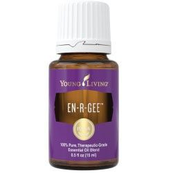 Naturally Energized