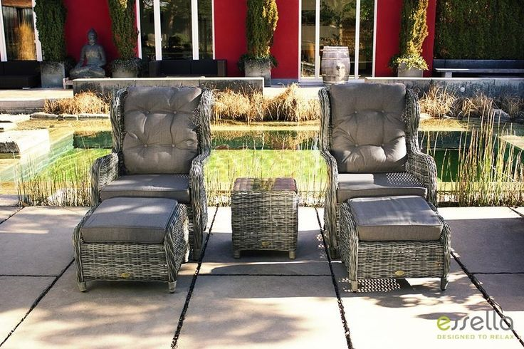 Gartenmobel Lounge Sessel , 11 Best Gartenmöbel Polyrattan Images On Pinterest