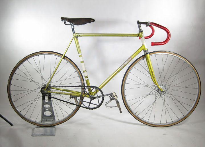 Legnano Pista Tipo Roma 1953 - Fin de Cycle - Picasa Web Albums