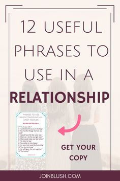 phrases to use when fighting, relationship advice, marriage advice, marriage quotes, relationship quotes, fighting, arguing, consoling, girlfriend, boyfriend, relationship help, marriage help