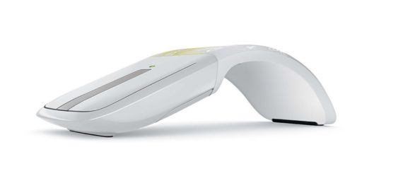 Microsoft arc touch mouse - oh joy design