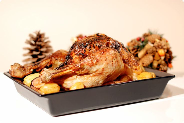 Menú completo de Nochebuena